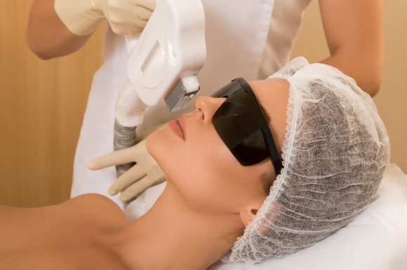 Well Ultralight Skin Rejuvenation Laser