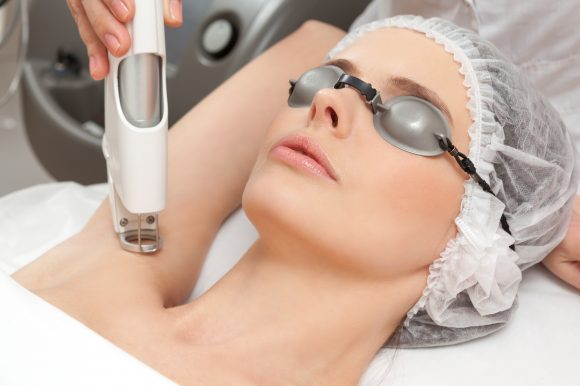 Well Laser Hair Removal
